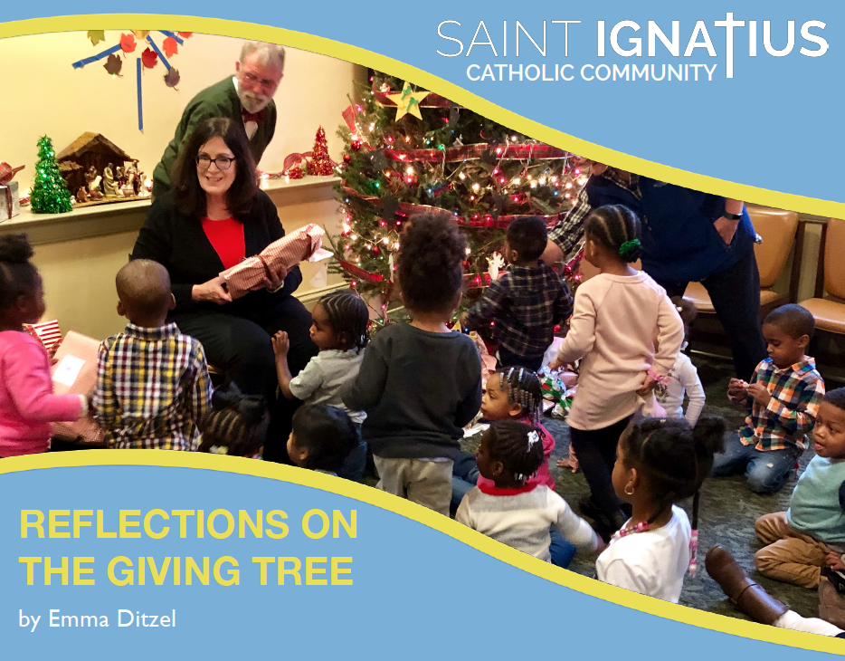 Reflections on the Giving Tree
