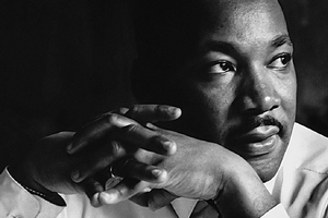 Mass with Special Music for Dr. King