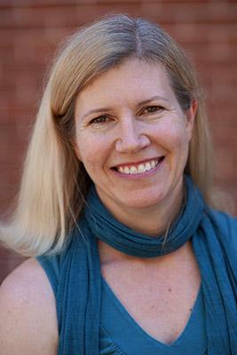 Sherri Currie Image